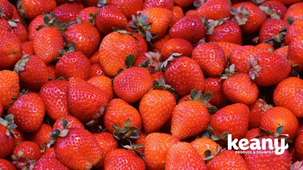 Local Update: North Carolina Strawberries