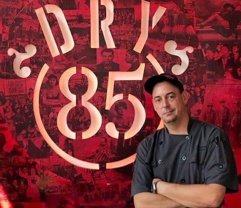Chef Bohall